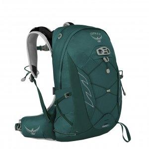 Osprey Tempest 9 Women's Backpack M/Ljasper green backpack
