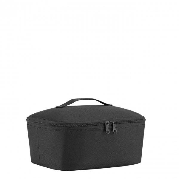 Reisenthel Shopping Coolerbag M pocket black