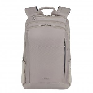 Samsonite Guardit Classy Backpack 14.1'' stone grey backpack
