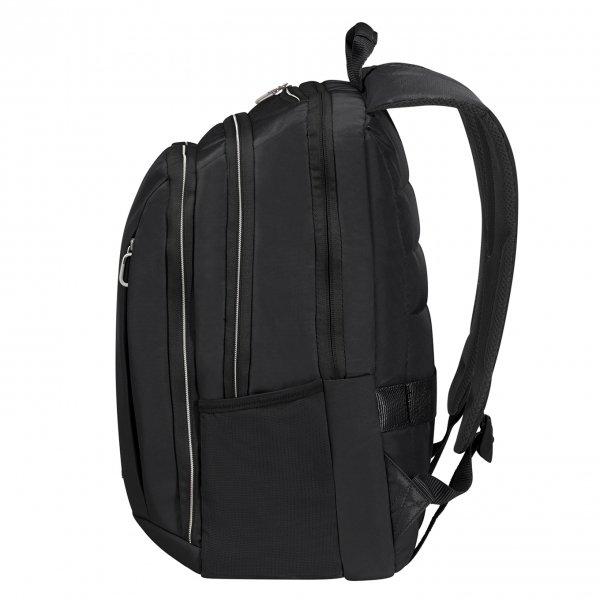 Samsonite Guardit Classy Backpack 15.6'' black backpack van Polyester