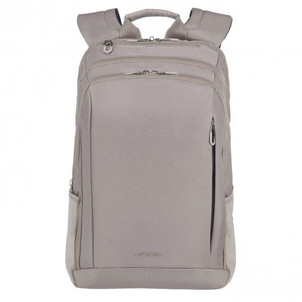Samsonite Guardit Classy Backpack 15.6'' stone grey backpack