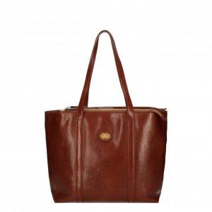 The Bridge Story Donna Shopping Bag brown Damestas