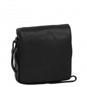 The Chesterfield Brand Fontana Tas black Damestas
