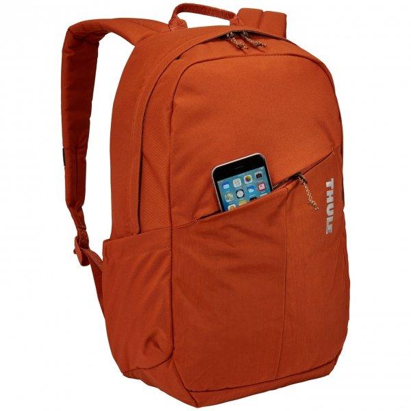 Thule Notus Backpack automnal backpack van Polyester