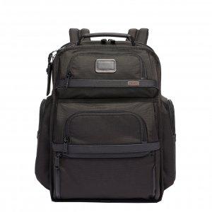 Tumi Alpha Brief Pack Backpack black backpack
