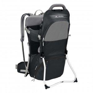 Vaude Shuttle Base Kinderdrager black backpack