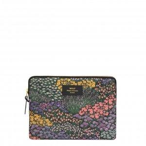 Wouf Meadow iPad hoes multi flowers Laptopsleeve