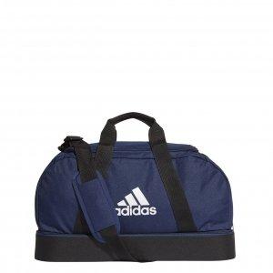 Adidas Tiro Sporttas met Bodemcompartiment S team navy/black/white