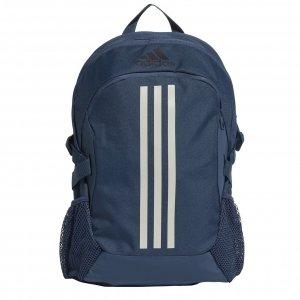Adidas Training Power V Backpack black crew navy/aluminium backpack