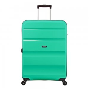 American Tourister Bon Air Spinner L deep turquoise Harde Koffer