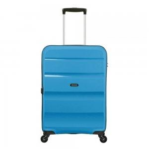 American Tourister Bon Air Spinner M seaport blue Harde Koffer