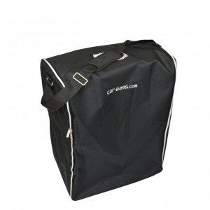 Car-Bags Basics Fietsendrager Tas S
