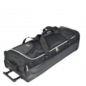 Car-Bags Basics Reistas Met Wielen 80 zwart Trolley Reistas