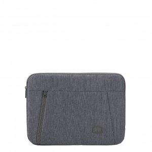 Case Logic Huxton Sleeve 13 inch graphite Laptopsleeve