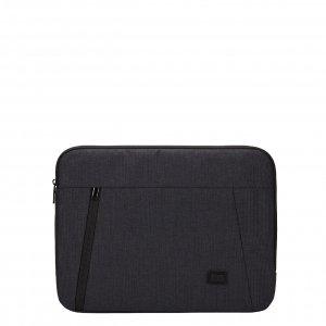 Case Logic Huxton Sleeve 14 inch black Laptopsleeve