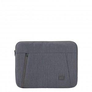 Case Logic Huxton Sleeve 14 inch graphite Laptopsleeve