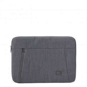 Case Logic Huxton Sleeve 15.6 inch graphite Laptopsleeve