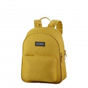 Dakine Essentials Pack Mini 7L mustard moss Rugzak
