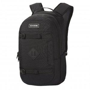 Dakine Urbn Mission Pack 18L black backpack