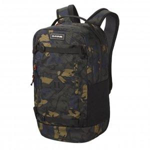 Dakine Urbn Mission Pack 23L Rugzak cascade camo backpack