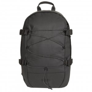 Eastpak Borys Rugzak cs surfaced black backpack