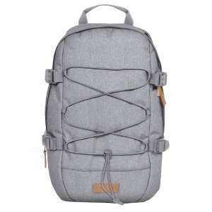 Eastpak Borys Rugzak sunday grey backpack