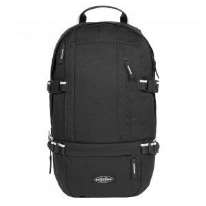 Eastpak Floid Rugzak CS accent black backpack