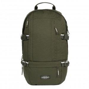 Eastpak Floid Rugzak CS accent green backpack