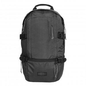 Eastpak Floid Rugzak CS ripstop black backpack
