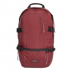 Eastpak Floid Rugzak CS ripstop merlot backpack