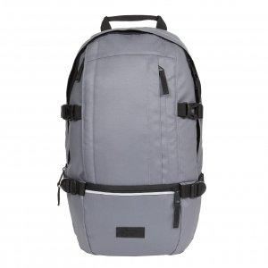 Eastpak Floid Rugzak CS surfaced grey backpack