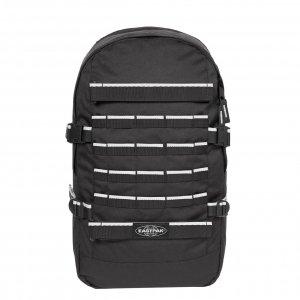 Eastpak Floid Tact L CS accent black backpack