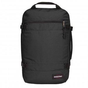 Eastpak Golberpack Reis-Rugzak black backpack