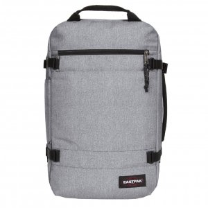 Eastpak Golberpack Reis-Rugzak sunday grey backpack