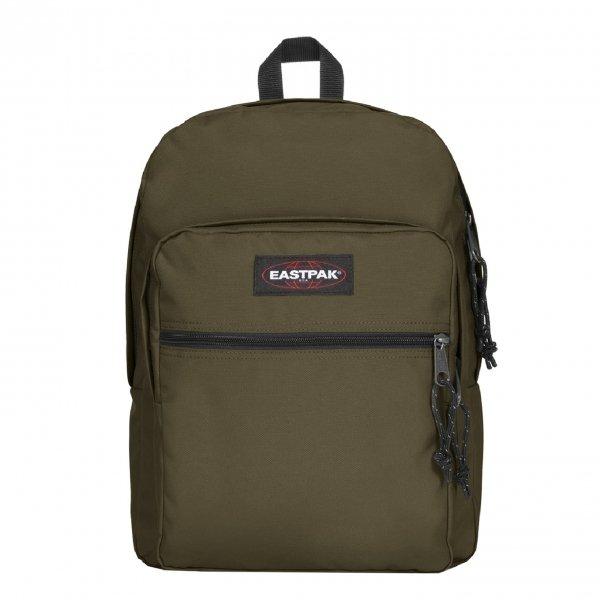 Eastpak Morius Light Rugzak army olive backpack
