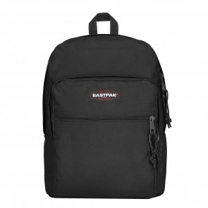 Eastpak Morius Light Rugzak black backpack