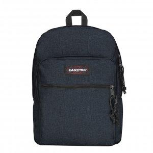 Eastpak Morius Light Rugzak triple denim backpack
