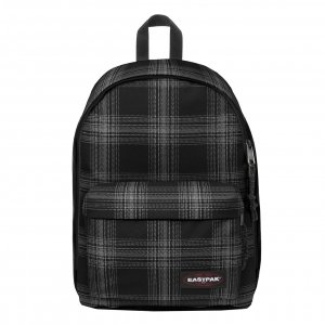 Eastpak Out Of Office Rugzak checked dark