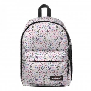 Eastpak Out Of Office Rugzak herbs white
