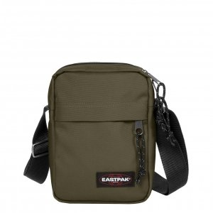 Eastpak The One Schoudertas army olive