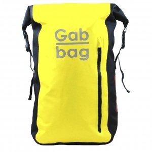 Gabbag Reflective Waterdichte Rugzak 35L neon backpack