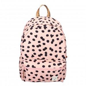 Kidzroom Backpack Lucky Me L pink Kindertas