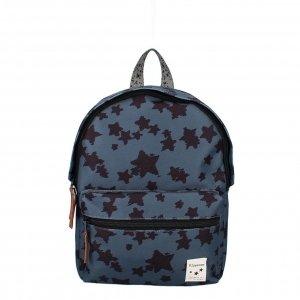 Kidzroom Backpack Lucky Me navy Kindertas