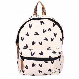 Kidzroom Backpack Lucky Me off white Kindertas