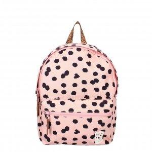 Kidzroom Backpack Lucky Me pink Kindertas