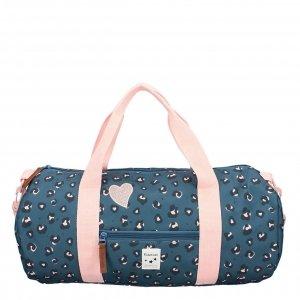 Kidzroom Sports Bag Attitude blue