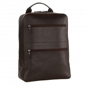 Leonhard Heyden Dakota Backpack brown backpack