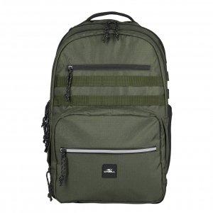 O'Neill BM President Backpack forest night backpack