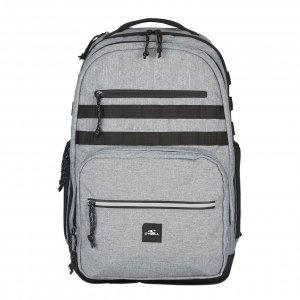 O'Neill BM President Backpack silver melee backpack
