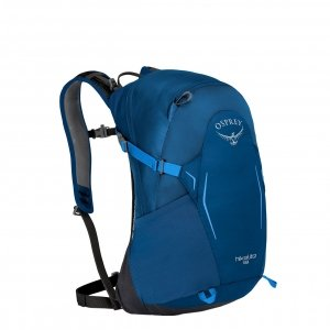 Osprey Hikelite 18 Backpack bacca blue backpack